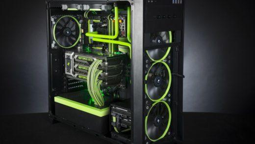 Собираем мощный компьютер за 10 000 рублей