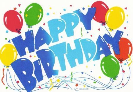 Happy Birthday to You!!! + ПОДАРОК