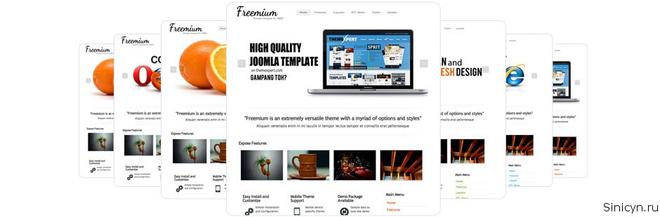 freemium-main