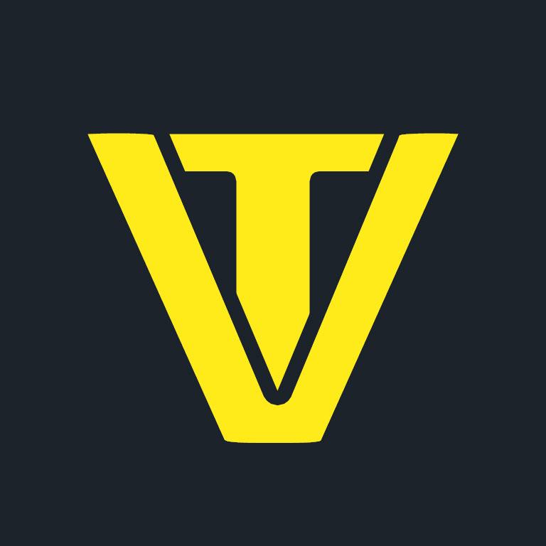 Разработал логотип для проекта VideoTrener.com