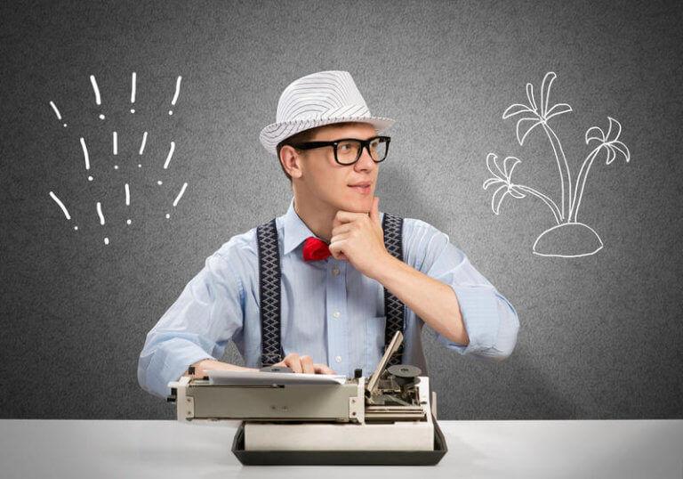 Работа с текстом — так ли все просто
