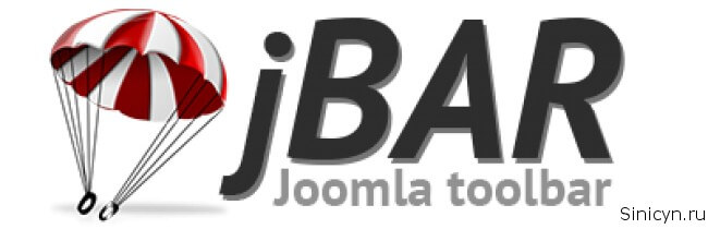 jBar for Joomla 2.5 and 3.0